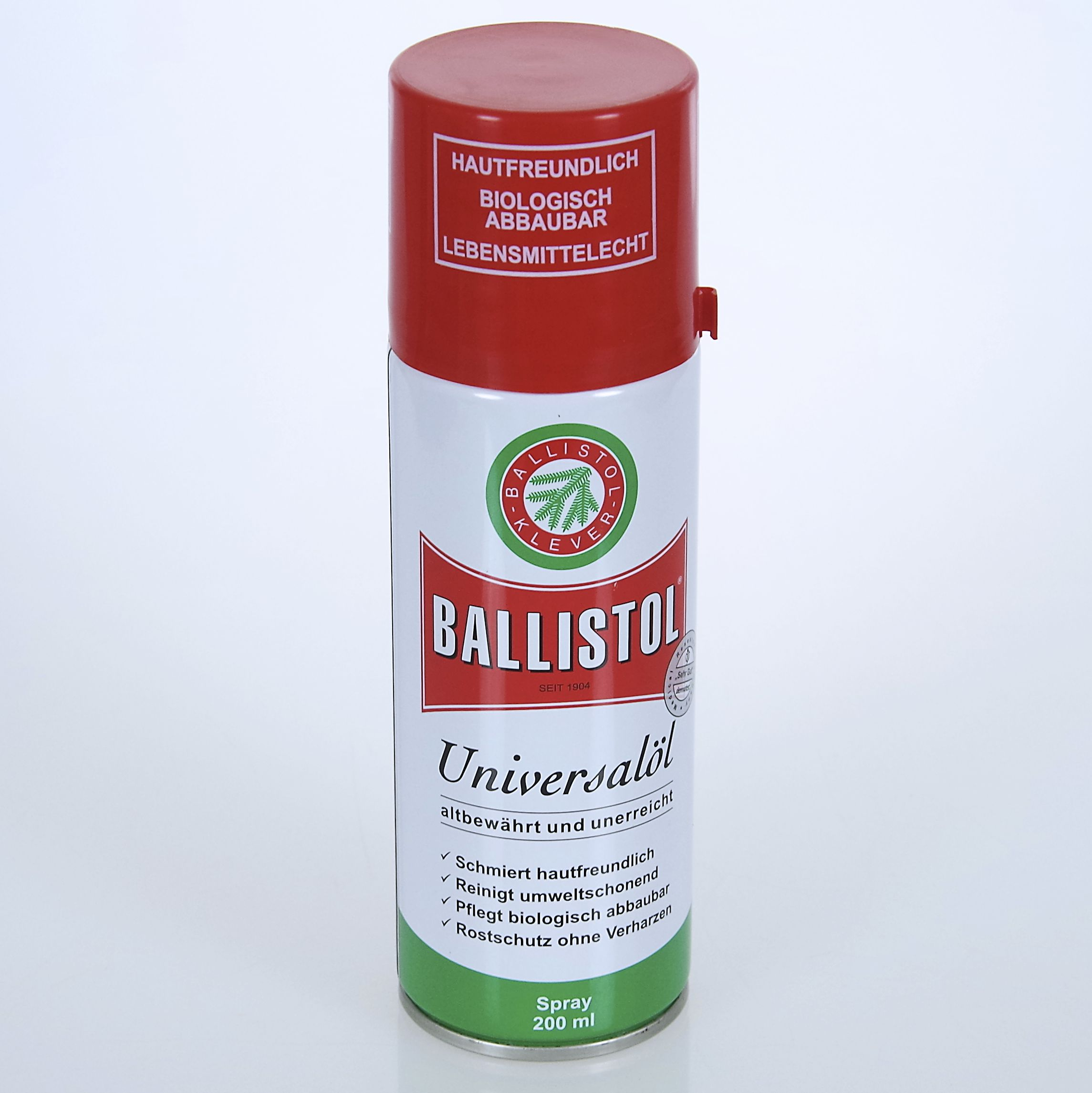 Ballistol Spray 1zu1